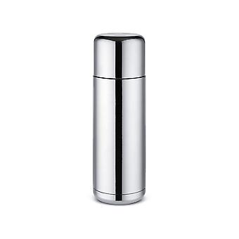 Alessi Nomu thermos in stainless steel 18/10 shiny polished NF04