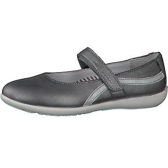 Ricosta Mädchen Mischa Schuhe grau