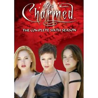 Charmed - Charmed: Season 6 [DVD] USA import