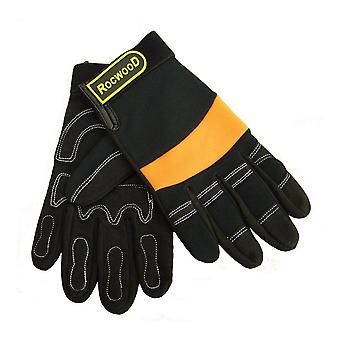 PARTIAL GEL GLOVES SIZE EXTRA EXTRA LARGE