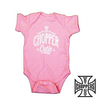 West Coast choppers mono chopper bebé Cutie enredadera
