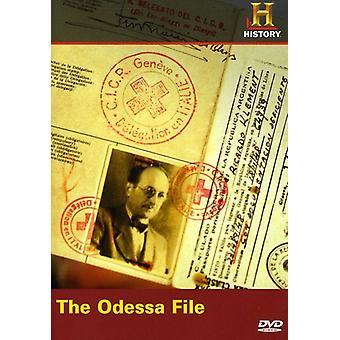 Odessa File [DVD] USA import