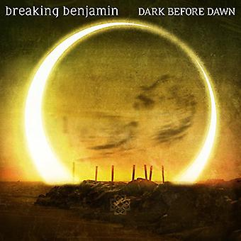 Breaking Benjamin - Dark Before Dawn [CD] USA import