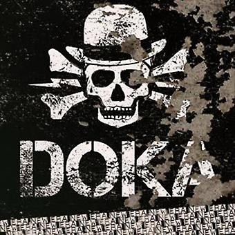 Doka - ny æra [CD] USA importerer