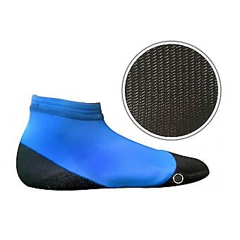 SwimExpert Aquashoe Pool Neoprensocken - Königsblau