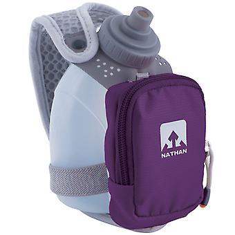 Nathan Sprint plus water bottle purple 4832NIP
