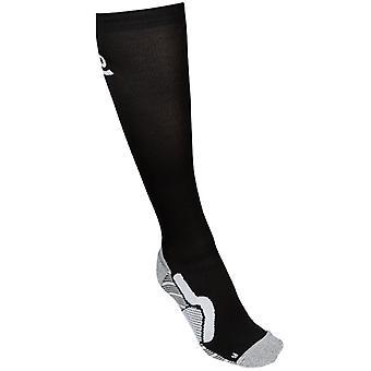 TAO Energizer Socks Kompressionssocke Black - 89001-700