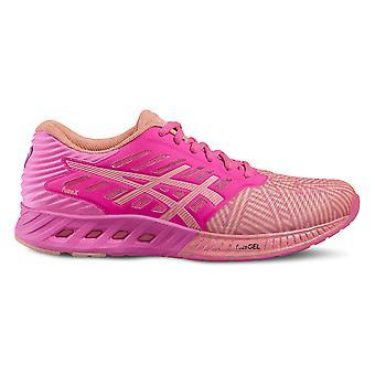 ASICS kvinner løpesko nøytrale fuzeX rosa - T6K8N-2076