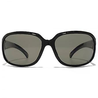 Ryders Eyewear Kira Sunglasses In Black Polarised