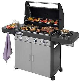Campingaz Gas Grill 4 Series Classic Ls Plus With Culinary Module