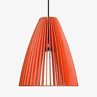 Iumi Teia Large Cone Shaped Pendant Lamp