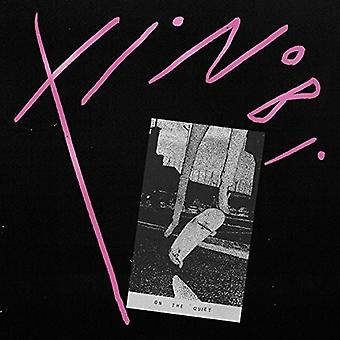 Xinobi - på stille [CD] USA importen