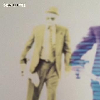 Son Little - Son Little [CD] USA import