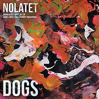 Nolatet - Dogs [CD] USA import