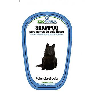 ZooPharma Black Shampoo 200 Ml. (Dogs , Grooming & Wellbeing , Shampoos)