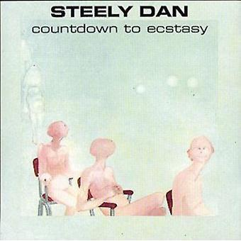 Countdown To Ecstasy by Steely Dan