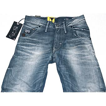 G-Star Arc Loose Tapered Force Denimjeans in Vintage-Waschung