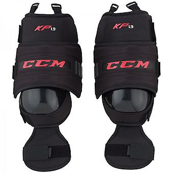 CCM KP 1,9 knee pads senior