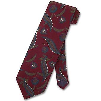 Papillon 100% SILK NeckTie Pattern Design Men's Neck Tie #148-1