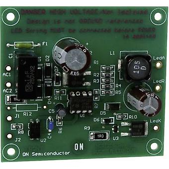 PCB design board ON Semiconductor NCP1216LEDGEVB