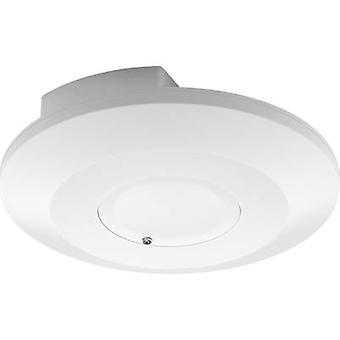 Goobay 71364 Surface-mount HF motion detector 360 ° Relay White IP20