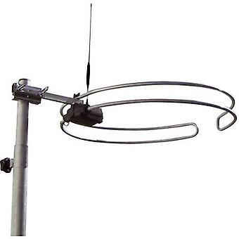 Wittenberg Antennen Multiband WB 2345-2 Outdoors Silver