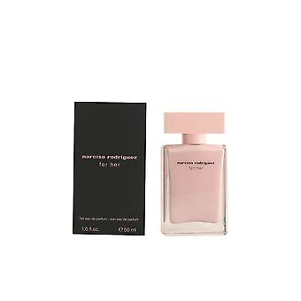 Narciso Rodriguez For Her Eau De Parfume Vapo 50ml Perfume sealed Boxed Scent