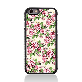 Call Candy Apple iPhone 7 Floral Collection Trendy Pretty Petal 2D Printed Case