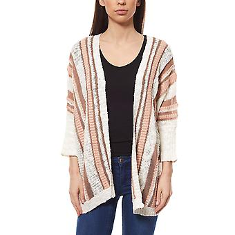 B.C.. best connections by heine ladies Cardigan Sweater Cardigan Brown