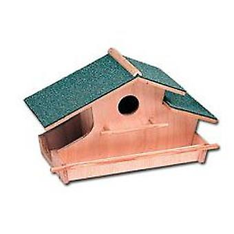 Nayeco Farmhouse bird nest (Birds , Bird Cage Accessories , Nests and Complements)