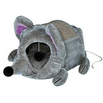 Trixie Lukas Cuddly Cave (Cats , Toys , Scratching Posts)