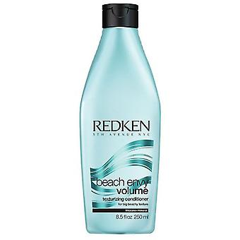 Redken Volume Beach Envy Conditioner 250 ml  (Hair care , Hair conditioners)
