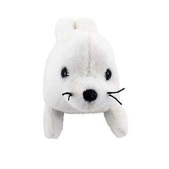 Something Different Plush Seal Magnet
