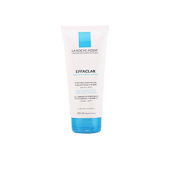 La Roche Posay Effaclar Gel Moussant Purifiant 200ml New Womens Sealed Boxed