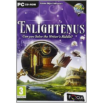 Enlightenus (PC CD)