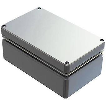 Deltron Enclosures 486-261609-68 Universal enclosure 260 x 160 x 90 Aluminium Ecru 1 pc(s)
