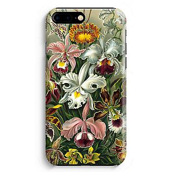 iPhone 8 Plus Full Print-Fall - Haeckel Orchidae