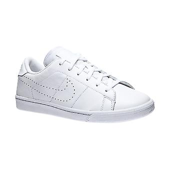 NIKE tennis classic PRM junior sneakers sneaker white