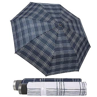 Tom tailor umbrella umbrella folding umbrella 211 TTC check