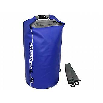 OverBoard 20 Litre Dry Tube Bag (Blue)