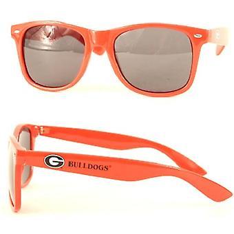 Georgia Bulldogs NCAA Wayfarer zonnebrillen