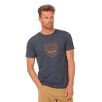 Animal Isle Short Sleeve T-Shirt