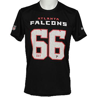 Neue Ära Unterstützer T-Shirt ~ Atlantische Falken