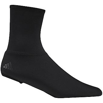 adidas Performance Infinity Unisex Kahl Adults Cycling Cycle Bike Overshoes