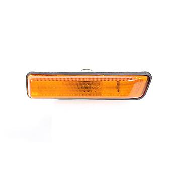 Right Driver Side Side Lamp (Amber Suv Models) for BMW X5 2000-2006