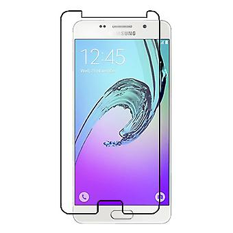 Samsung Galaxy A3 2016 tempered glass screen protector Retail Pack