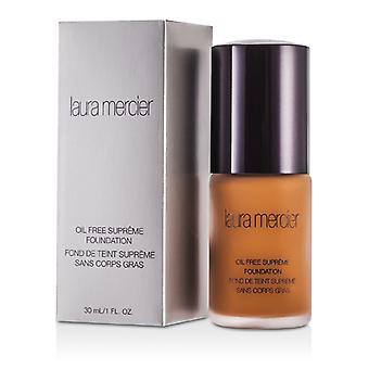 Laura Mercier Oil Free Supreme Foundation - Rich Sienna 30ml/1oz