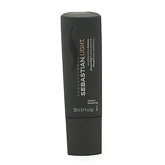 Sebastian Light Weightless Shine Shampoo 250ml/8.4oz