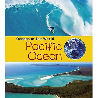 Oceano Pacífico por Louise Spilsbury - Richard Spilsbury - 9781406287516