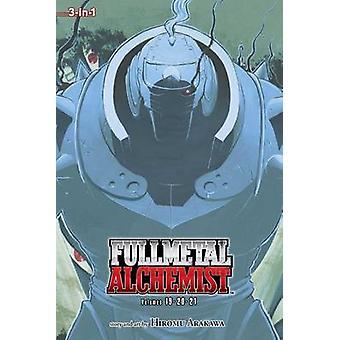 Fullmetal Alchemist - Vols. 19 - 20 & 21 by Hiromu Arakawa - 978142155